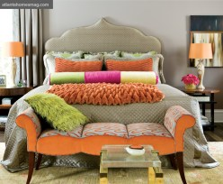 Bedroom, Janice Palmer and Manisha Kulkarn.