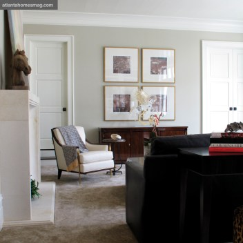 Leisure Room, Sonie Sims and Stephen Mathews.