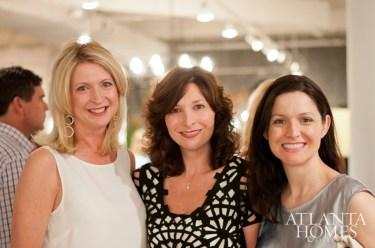 Kimberly Sundt, Amy Musarra and Melissa Wilson