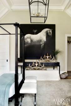 Susan Ferrier, McAlpine Booth & Ferrier Interiors