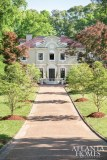 The 1926 Rhodes mansion by Hentz, Adler and Shutze.