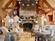 Cathy Kincaid Interiors // Great Room