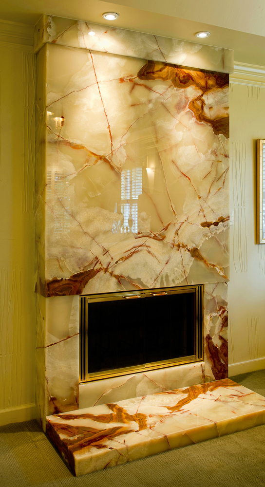 Find The Perfect Natural Stone For Your Home Ah Amp L