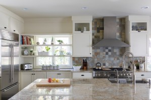 Residential – Kitchen Bronze: Wolf Brook Drive Kitchen, SunDog Design Studio LLC, Kathy Tonner, ASID RID