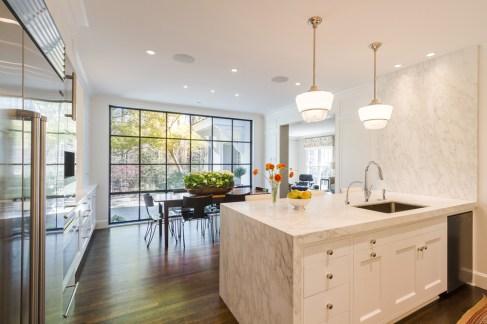 Residential – Kitchen Bronze: 1930s Residence, Spellacy-Schroeder Interiors, Kimberly Schroeder, ASID