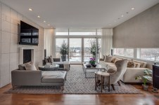 Residential – Singular Space Gold: Staycation, Peace Design, William Peace, ASID and Hillary Mancini, ASID