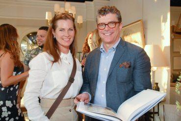 Melanie Millner, Thomas O' Brien