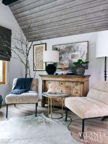 Kati Hardwick and Jennifer Shreero B.D. Jeffries / Bedroom 2