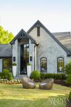 Justin and Kelly enlisted builder Michael Ladisic to execute their vision.