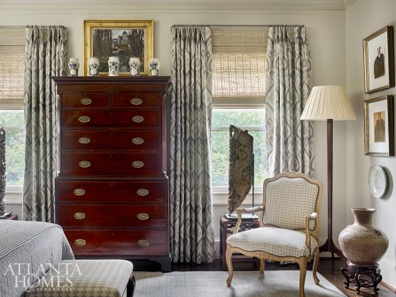 """""""Decorating should be timeless. It's not faddish. it's like buying investment clothing."""" —Bill Murphy"""