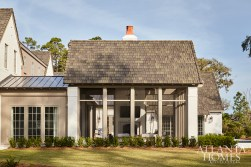 Atlanta-based landscape architecture firm Planters was engaged for this project.