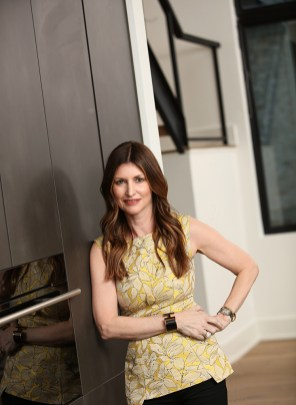 Fresh Creative Interiors founder Melinda Chandler.