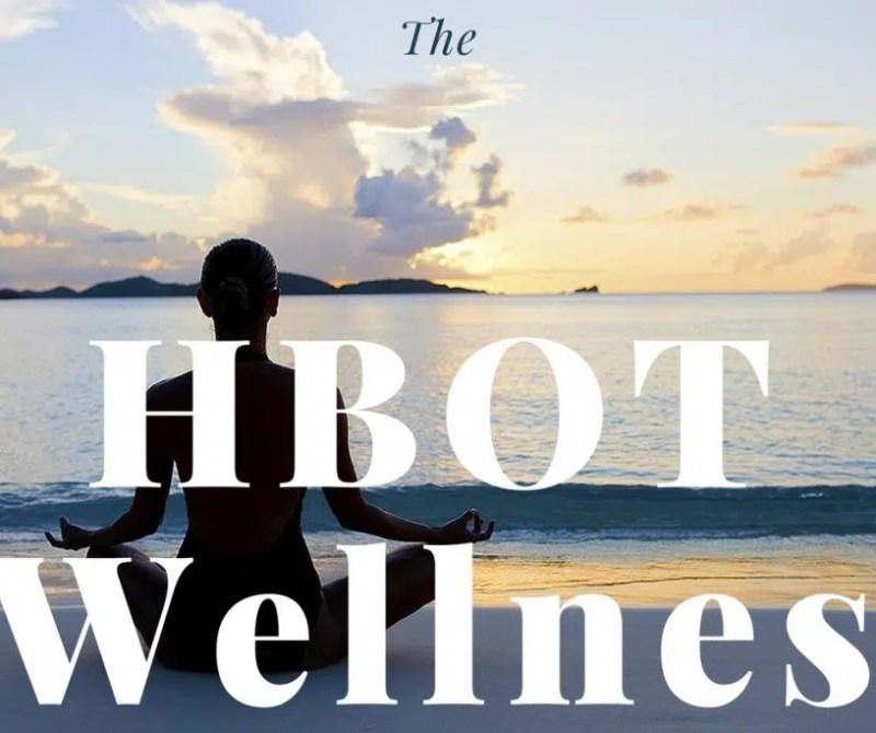 HBOT Chamber Wellness
