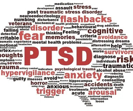 PTSD and Hyperbaric Oxygen Therapy