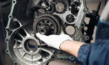 Drive Train & Transmission Service - Atlanta Import Repairs