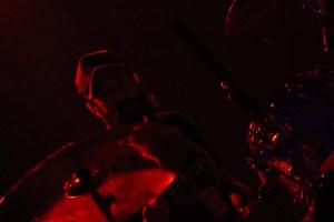 Budos Band - Photo by Chris Horton