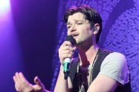 The Script In Concert - Photo by Chris Horton