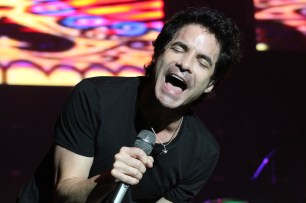 Train Concert Photos - Photo by Chris Horton