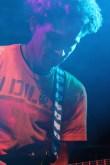 Funk Jam - Ian Neville (Dumpstaphunk) - Photo by Chris Horton