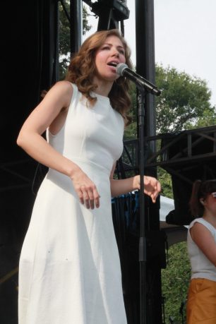 Lake Street Dive - Photo by Chris Horton