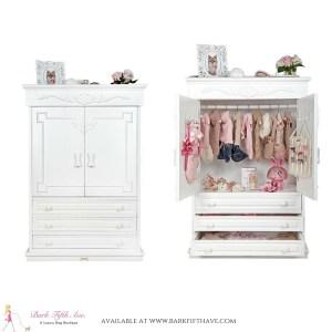 shabby-armoire