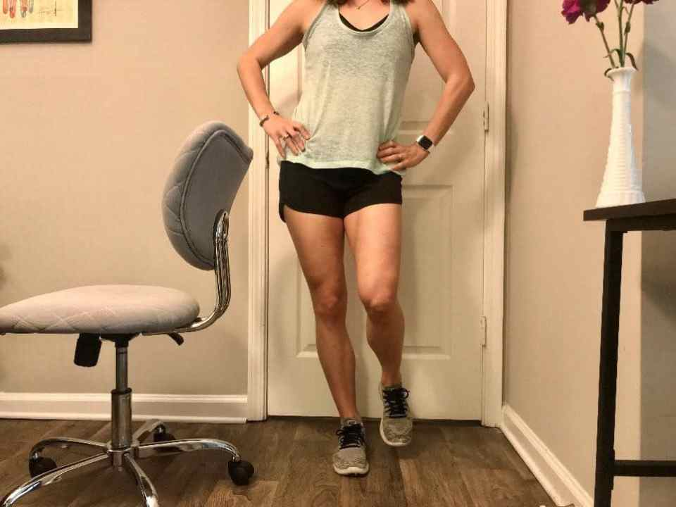 trendelenberg - Chronic Ankle Instability: Why am I always rolling my ankles?!