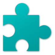 puzzle blue