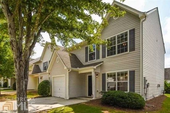 GA MLS image of Home in Lawrenceville GA