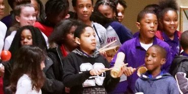 Atlanta-Youth-Music-Program