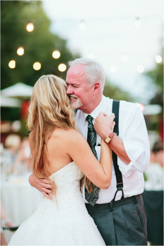 Atlanta Father Daughter Wedding Dance Music