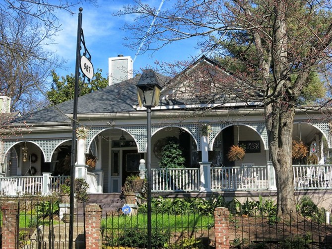 West End Historic Home