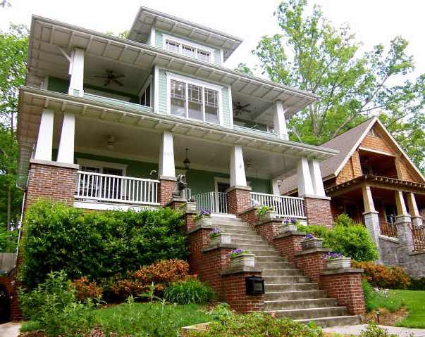 Candler Park Atlanta GA House