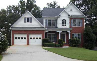 Ascot Glen Subdivision In Acworth GA