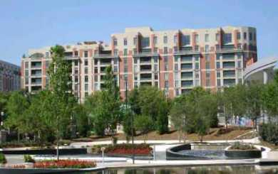Live Near Centennial Park Atlanta