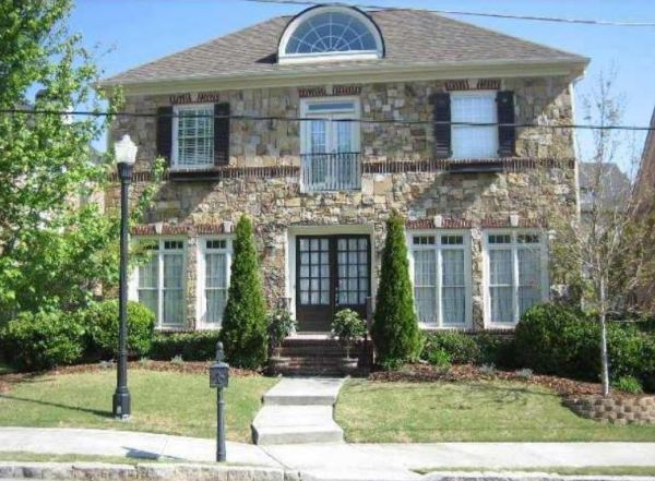Home In Village Park At Brookhaven House