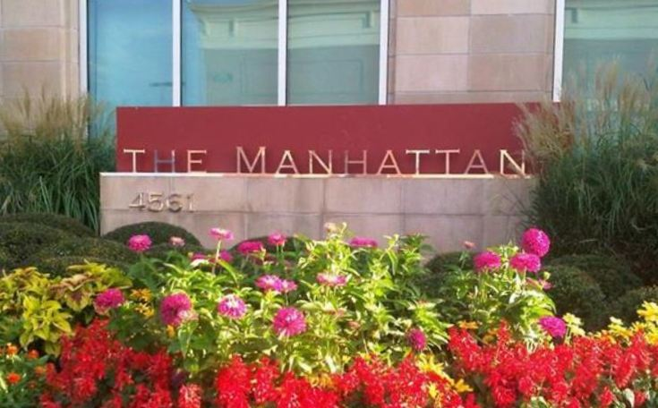 The Manhattan Condo NOT New York But Atlanta