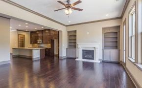 Towns At Druid Hills Luxury Townhomes In Atlanta