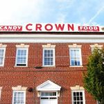 Crown Candy Loft Living In Atlanta Georgia