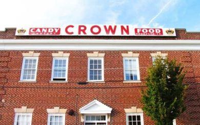 Atlanta Loft Crown Candy Lofts