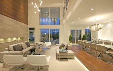 Atlanta Contemporary Home In Oak Grove
