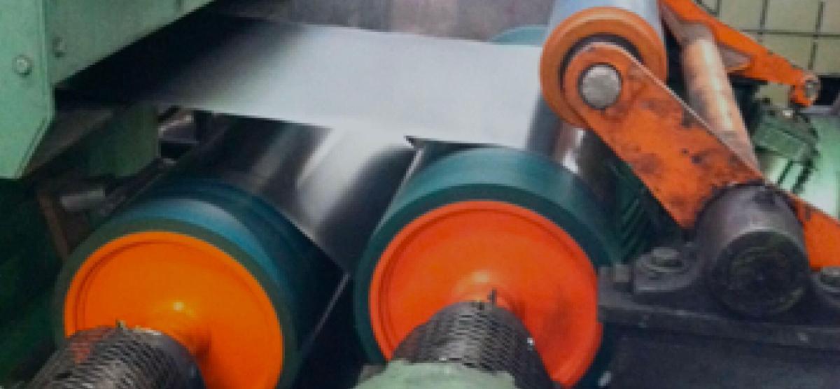 Rubber Cover Rolls Slide 3