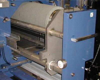 BM Machine