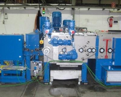 PB Machine