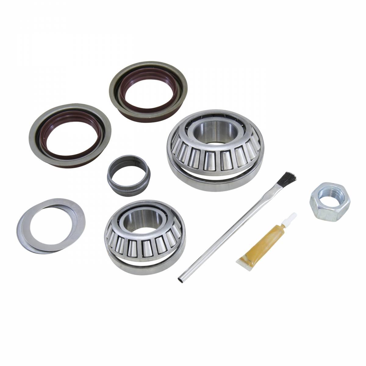 Yukon Gear Pk Gm8 6 B Pinion Install Kit