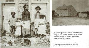 Sears house family