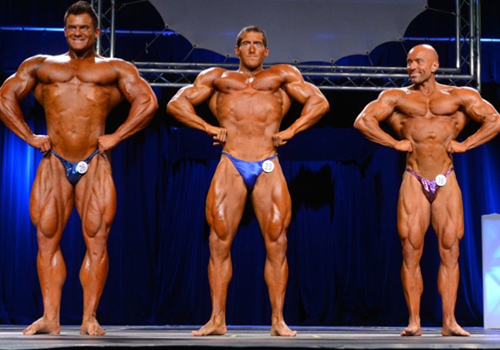2014 bodybuilding Photos