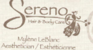 Sereno Hair & Body Care
