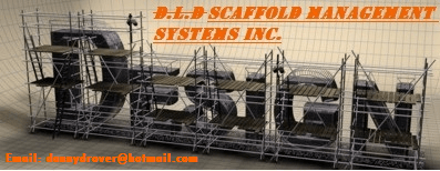 DLD Scaffold Management