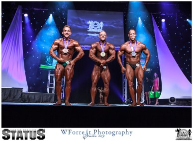 F-Light Heavyweight Top 3