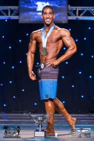 C-Jacques Beaulieu Mens Physique A Winner